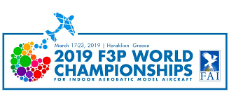 Championnats du Monde F3P
